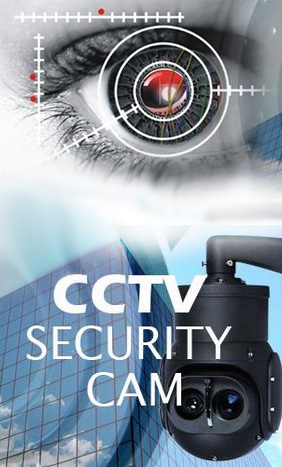 CCTV Security CAM