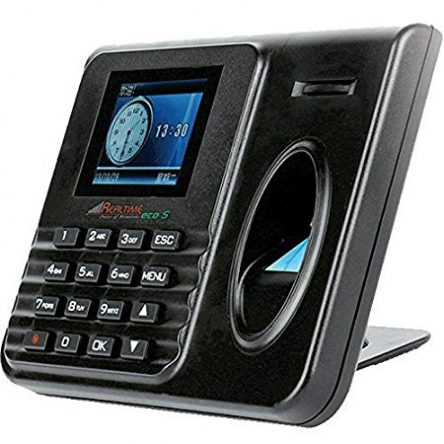 Realtime Eco S C101 Biometric Machine
